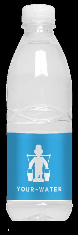 Dansk vand med tryk